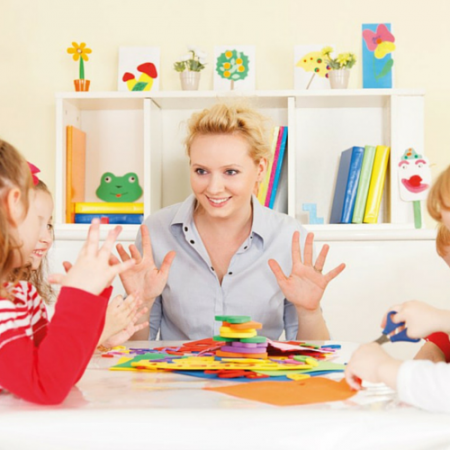 CHC50113 Diploma of Early Childhood Education and Care